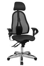 Topstar Wellnessstuhl-Bürostuhl Sitness 45 *ST99UL52X Anthrazit*