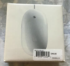 Genuine Apple Wired Mighty Mouse A1152 MB112LL/B Brand New in Box - Sealed