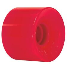 Santa Cruz OJ3 Hot Juice Skateboard Wheels RED