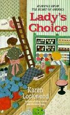 NEW! Lady's Choice by Karen Lockwood (1996, Paperback)
