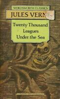 Verne, Jules, TWENTY THOUSAND LEAGUES UNDER THE SEA, UsedVeryGood, Mass Market P