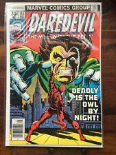 DAREDEVIL # 145 - MAY 1977 - VF/NM BRONZE AGE COMIC MARVEL