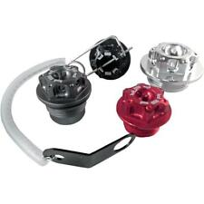 Powerstands Oil Filler Cap Kit  M30 x 1.5 - Red 00-01314-24*