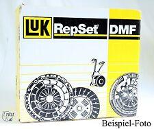 LUK Repset DMF Kupplungssatz + Zweimassenschwungrad für Mercedes A-Klasse Vaneo