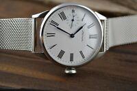 Vintage watch Molnija mechanism 3602  Watches for men, mens watch military watch