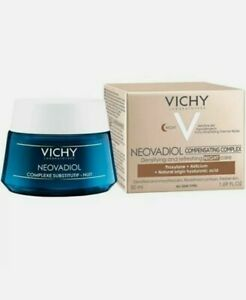 VICHY LABORATORIES Neovadiol Compensating Complex Care Cream - NIGHT NEW UK