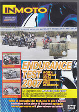 ENDURANCE TEST 2007 - DVD