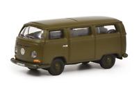 Schuco 452636500 VW T2 Bus Bw 1:87 Metall