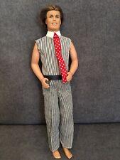 Ken Vintage Ami De Barbie