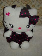 Hello Kitty As a Cute Devil Plush Doll