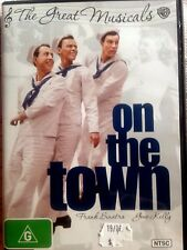 On The Town (DVD, 2003) * USED *