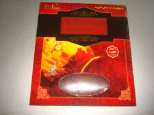 AUTHENTIC PURE SAFFRON 4.6 GRAMS PACK