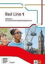 Red Line 1. Ausgabe Bayern (2017, Geheftet)