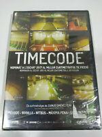 Timecode Ginocchio Nitbus Massima Pena - DVD Regione 2 Spagnolo Catalano