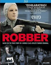 New listing The Robber Der Räuber (2010) Blu-Ray Disc True Story Action Drama Film