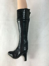"""Miniature Shoes Boots For 12""""  Fashion Royalty Girl Accessories  #JSS50 Closing"""