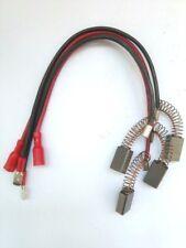 Aftermarket Carbon brush, Motor, PMDC,For Titan  400 440 540 P20 P22