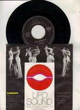 Cadence-Song of Europa we like Europa UFO Sound