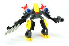 Transformer intellectually stimulating building bricks compatible with LegoACJ04
