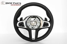 BMW F40 G20 G21 Z4 G29 LENKRAD LEDER STEERING WHEEL LEATHER PADDLES M-SPORT