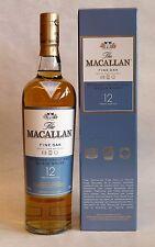 THE MACALLAN Fine Oak 12 Years - Single Speyside Malt Whisky 40%25 1x0,70L