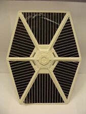 Vintage Tie Fighter WING NICE SHAPE  Original Star Wars KP #2