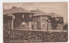 Oakley Arms Hotel, Tan-y-Bwlch Postcard, B311