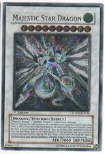 Yugioh Majestic Star Dragon SOVR-EN040 1st Ed Ultimate Near Mint Fast Shipping!