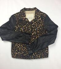 Denim & Supply Ralph Lauren Womens Denim Denim Jacket Small
