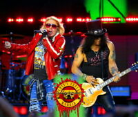 Guns And Roses - MADRID 2017 LIVE 3CD - Limited & Numbered