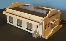 SIERRA MADRE FRUIT PACKERS - HO-153 - HO Scale kit by Randy Brown