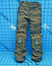 Hot Toys 1:6 MMS95 Terminator La Salvación John Connor figura-Verde Pantalones