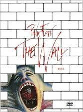 NEW Pink Floyd: The Wall (25th Anniversary Deluxe Edition) (DVD)