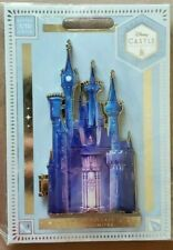 Ships now! Disney Cinderella Castle Collection Pin 1 Limited Release january
