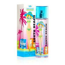 Passport in South Beach Paris Hilton 3.4 Women edt Eau de Toilette Perfume NIB