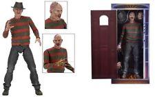 NECA Action Figures Freddy Krueger
