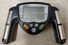OMRON Fat Loss Monitor HBF-306C - Measure Body Fat & BMI