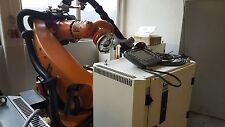 Kuka KR210-2 Serie2000 VKRC2 Industrieroboter, Roboter, Robot