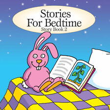 Stories for Bedtime - Story Book 2 CD Stories and Tales for Toddlers and Kids