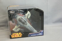 Disney Store Star Wars Die-Cast Slave 1 4134-W