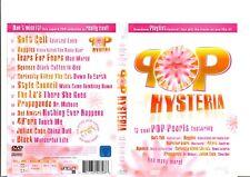 Pop Hysteria DVD 9306