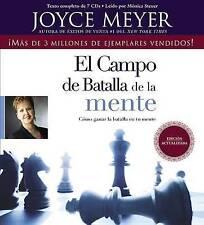 El Campo de Batalla de la Mente: Como Ganar la Batalla en Tu Mente by Joyce...