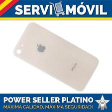 Tapa Trasera Batería para Apple Iphone 8 ORO Bateria Carcasa Marco Chasis