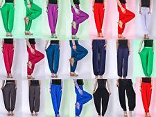 Leggings Regular Size 100% Cotton Pants for Women