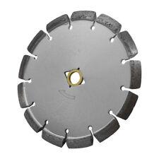 """7/8''-5/8"""" Dm Crack Chaser Diamond Blade 7'' V-Shaped Segment .375"""" Concrete"""
