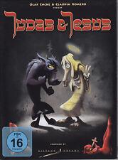 JUDAS 6 JESUS DVD Olaf Encke & Claudia Romero frei ab 16 neuwertig - TOP!!!