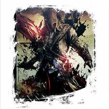Assassin's Creed 3/III | Amerika | Steelbook | Custom-Print | Metal-Case-Box