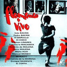 Flamenco Vivo CD 1995