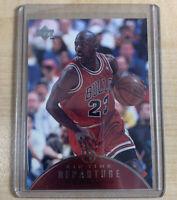 Michael Jordan 1997-98 Upper Deck Air Time Departure #AT3 PSA ?? Mint 🔥🔥