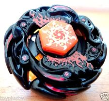 NEW TAKARA TOMY METAL FUSION BEYBLADE LIMITED BLACK SOL BLAZE V145AS ECLIPSE VER
